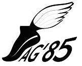 Bos Bedden Loopgroep AG '85