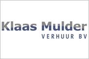 Klaas Mulder Verhuur